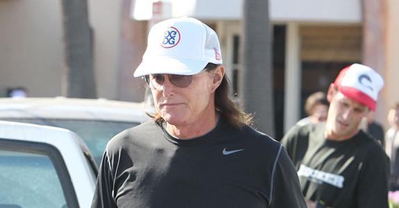 Bruce Jenner might be on 'Dancing With The Stars'