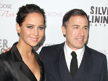 David O. Russell apologizes for his slavery comment