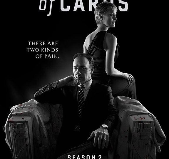 Season Two Trailer: House of Cards