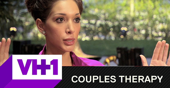 Farrah Abraham lied to get on 'Couples Therapy'