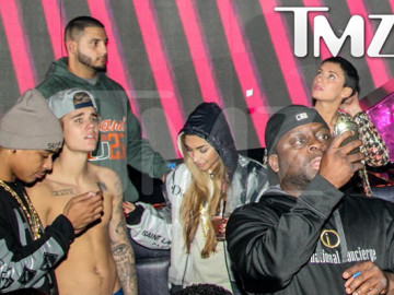 Justin Bieber: Arrested for DUI in Miami Beach!
