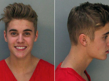Another Day, Another Plea Deal for Justin Bieber