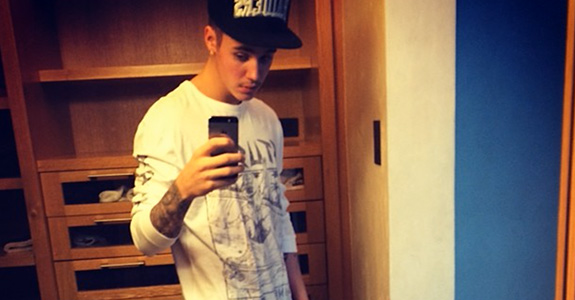 The 'Deport Justin Bieber' petition is growing strong