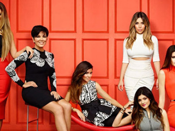 Rolling Stone: Not a fan of the Kardashians!