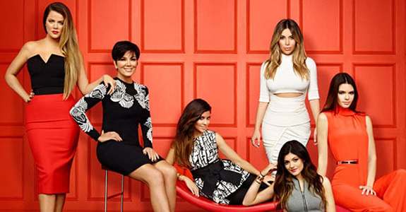 The Kardashians refuse to shoot until thief is caught