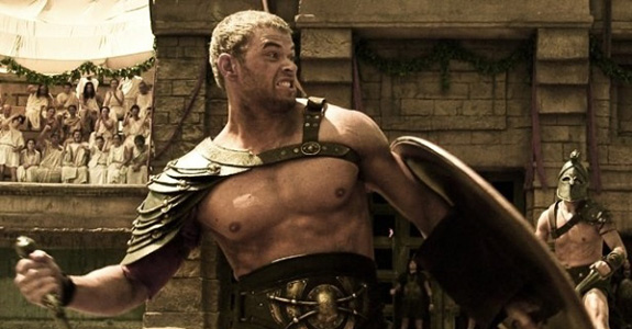 FitnessBytes: Kellan Lutz's 1 Week 'Hercules' Transformation