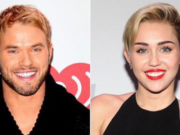 Miley Cyrus and Kellan Lutz are done with each other