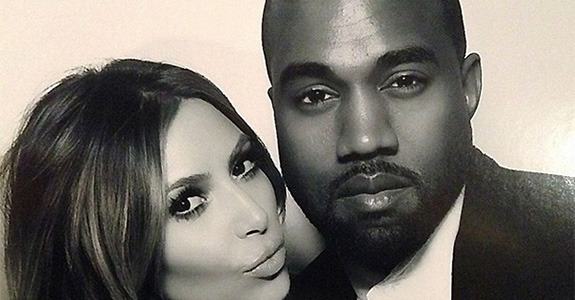 Everyone at Paris Fashion Week hates Kim and Kanye