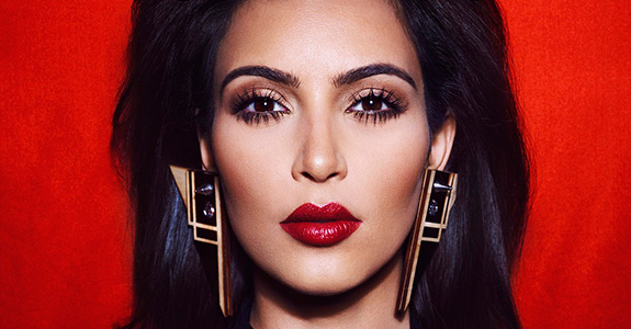 Kim Kardashian made $404K via 'charity'