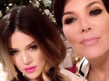 Kris Jenner is angry that Khloé revealed how horrible she is!