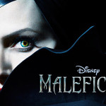 Angelina Jolie is Maleficent