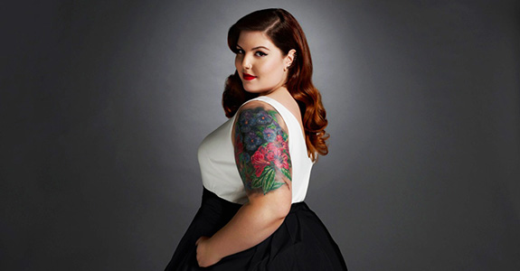 Giveaway: Mary Lambert's 'Welcome to the Age of My Body' EP