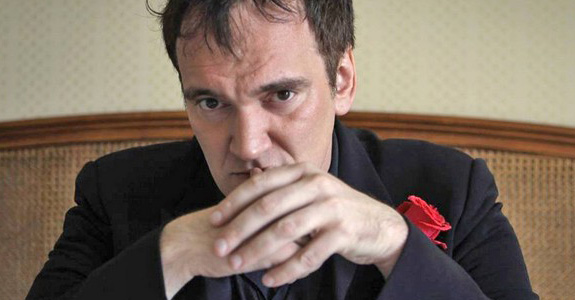 Quentin Tarantino is suing over his leaked script