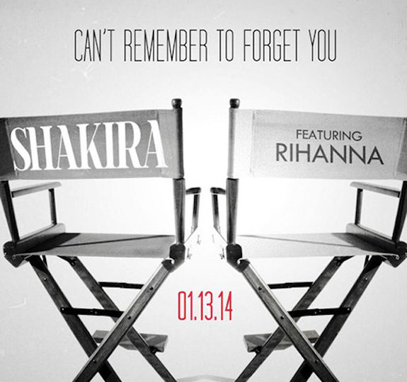 Shakira talks her upcoming collaboration with Rihanna