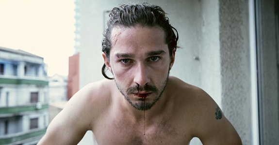 Shia LaBeouf is retiring? Good!