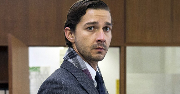 Watch Shia LaBeouf's drunken apology