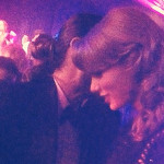 Taylor Swift and Jared Leto