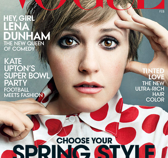 FitnessBytes: Lena Dunham Responds to Vogue Body Shaming