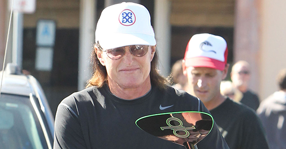 Bruce Jenner is opting out of the Kardashians