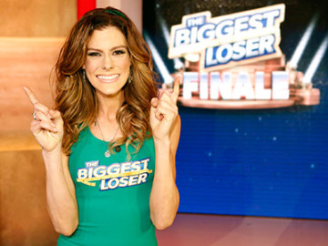 FitnessBytes: Did 'The Biggest Loser' lose too much weight?