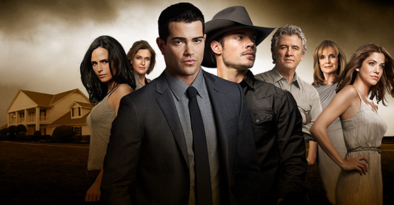 'Dallas' returns to TNT tonight!