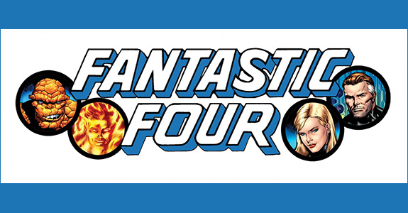 The cast of the 'Fantastic Four' reboot is …