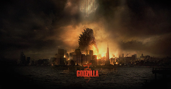 The 'Godzilla' trailer is pretty AMAZING!