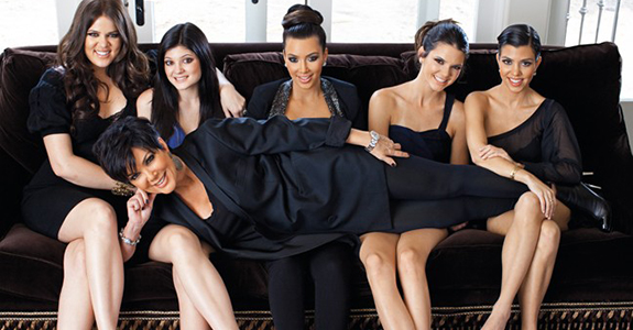 That Kardashian 'reality' show got renewed
