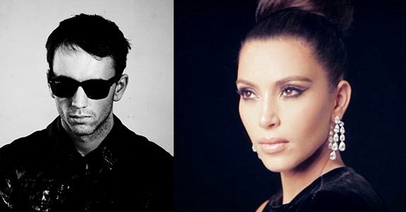 Tyler Shields refused to shoot Kim Kardashian!
