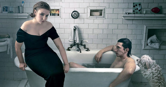 Lena Dunham: Still upset over Jezebel's Vogue images exposé
