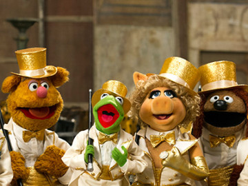 The Muppets wrote a song about sequels!