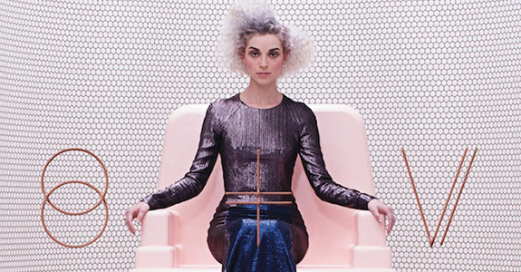 Album Review: St. Vincent