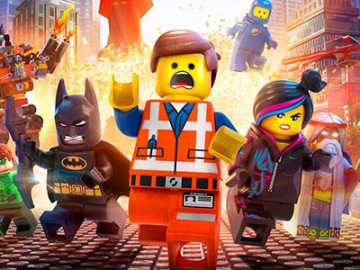 """Tegan and Sara & The Lonely Island's """"Everything Is Awesome"""""""