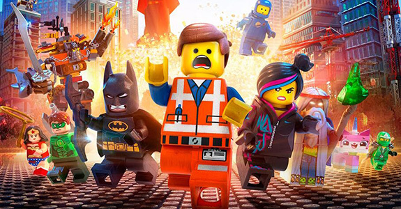 "Tegan and Sara & The Lonely Island's ""Everything Is Awesome"""