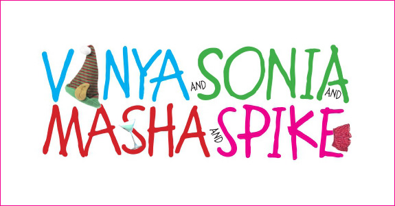 Don't miss Christine Ebersole in 'Vanya and Sonia and Masha and Spike'