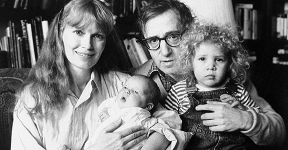 Dylan Farrow wrote an open letter about Woody Allen's abuse