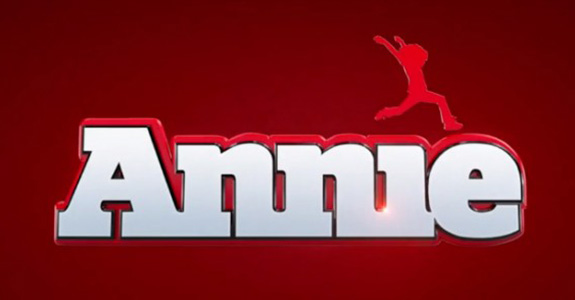 The trailer for the 'Annie' remake is here