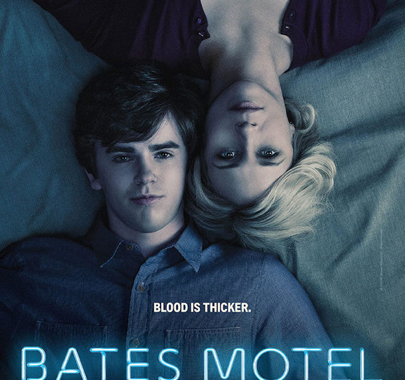 'Bates Motel' reopens tonight!