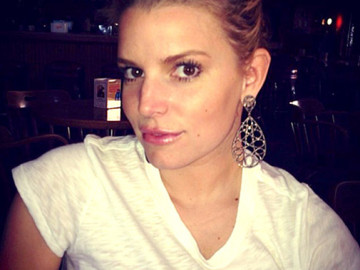 FitnessBytes: Jessica Simpson Reaches Her Goal Weight!