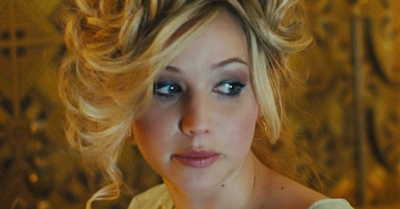 Here's Jennifer Lawrence lip-syncing for her life!