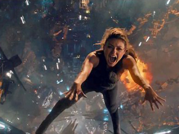 Trailer: Jupiter Ascending