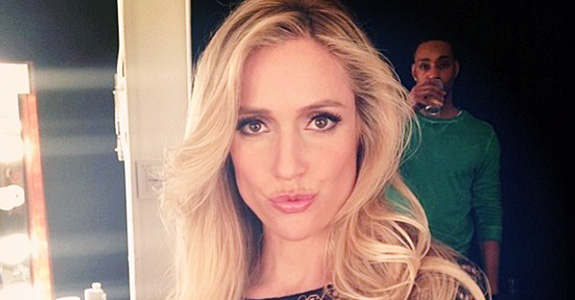 Kristin Cavallari defends her anti-vaccination stance
