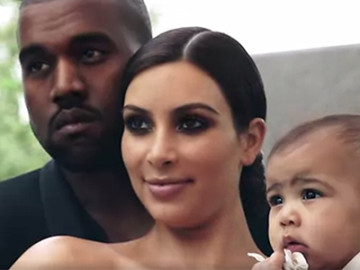 Did Kim Kardashian almost leave her baby in Paris?