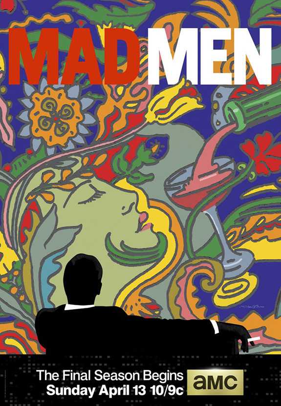 Mad Men / The Final Season