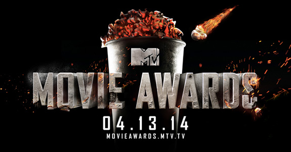 The 2014 MTV Movie Awards were last night …