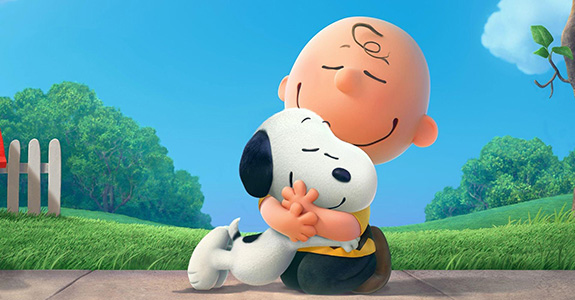 Good Grief! The trailer for 'Peanuts' (The Movie!)
