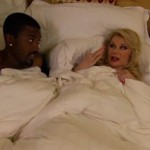 Ray J and Joan Rivers