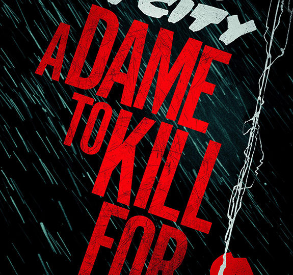 Trailer: Sin City: A Dame To Kill For