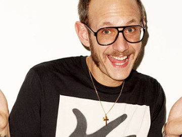 Terry Richardson: Accused of offering photo shoots for sex!