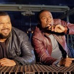 Ice Cube and Kevin Hart